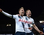 Vượt ải Man City, Tottenham điền tên vào cuộc đua vô địch