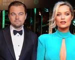 Leonardo DiCaprio để mắt tới người đẹp Ireland sau đêm trao giải BAFTA?