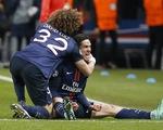 Ibra, Cavani nổ súng, PSG thắng nhọc Chelsea trên sân nhà