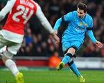Thua tan nát Barcelona, sao Arsenal khuyên đội bóng tập trung vào Premier League