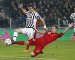 Juventus 2-2 Bayern Munich: Ngược dòng ấn tượng