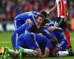 Southampton 1-2 Chelsea: Giành 3 điểm vào phút chót