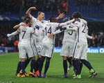 Champions League 2015/16: Ibra tiễn Chelsea, Benfica lạnh hơn Zenit