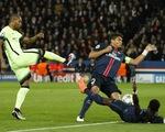 PSG 2-2 Man City: Kịch tính nhưng đầy rẫy những sai lầm