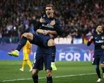 Atletico Madrid 2-0 Barcelona: Lời nguyền Champions League!