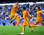 Deportivo 0-8 Barcelona: Người khổng lồ trút cơn thịnh nộ