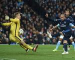Man City 0-0 Real Madrid: Không có Ronaldo, Joe Hart chấp tất!