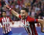 Sao Atletico Madrid hóa Messi, solo ghi bàn vào lưới Bayern