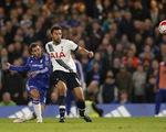 Chelsea 2-2 Tottenham: Hazard trao ngôi vương cho Leicester