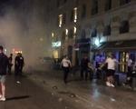 Pháp: Cảnh sát và cổ động viên đụng độ ở Marseille