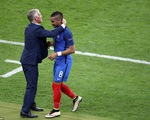 Payet khóc vì không tin có thể làm nên khoảnh khắc kỳ diệu cho ĐT Pháp