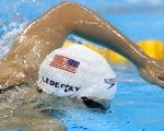 BXH Olympic 2016 sau ngày thi đấu thứ 2: Mỹ vượt Trung Quốc
