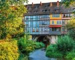 15 lý do khiến bạn nên đi du lịch nước Đức