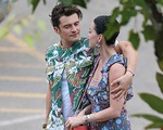 Katy Perry – Orlando Bloom công khai quan hệ!