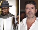 """Giám khảo The Voice sợ rời """"ghế nóng"""" vì nói xấu Simon Cowell"""