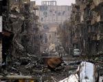 IS thảm sát tại Syria, hơn 280 người thiệt mạng