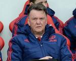Đầu hàng tại Ngoại hạng Anh, Van Gaal muốn vô địch Europa League