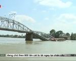 Sập cầu Ghềnh ở Đồng Nai: Tai nạn đã được cảnh báo từ trước