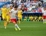 TRỰC TIẾP EURO 2016, Ukraine 0-0 Ba Lan: Hiệp một