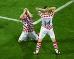 VIDEO EURO 2016, Croatia 0-1 Bồ Đào Nha: Thất bại tức tưởi!