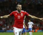 Xứ Wales đại thắng, Bale lập kỷ lục kép tại EURO 2016
