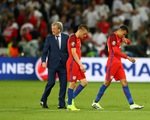 VIDEO EURO 2016, Anh 0-0 Slovakia: 'Tam sư' đánh mất ngôi đầu bảng