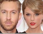 Calvin Harris ở đâu khi Taylor Swift thắng lớn tại Grammy 2016?