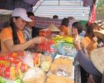 Quảng Nam hỗ trợ 100 lãi suất bán hàng bình ổn dịp Tết