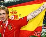 Torres nghẹn ngào nhớ lại giây phút tỏa sáng ở chung kết EURO 2008