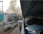 TRỰC TIẾP: Đánh bom tự sát liên tiếp tại Brussels, ít nhất 17 người thiệt mạng