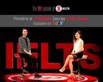 8 IELTS sẽ giành giải VTV Awards 2016?