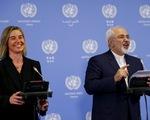 Mỹ, EU dỡ bỏ lệnh trừng phạt Iran
