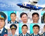 Hình ảnh không quên về những người lính trên CASA 212