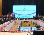 Hội nghị Cấp cao ASEAN - Mỹ: Cơ hội thắt chặt quan hệ đối tác chiến lược