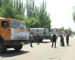 Bạo loạn tại Armenia tiếp tục căng thẳng
