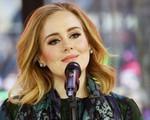 Adele dẫn đầu danh sách nghệ sĩ trẻ giàu nhất Anh quốc và Ireland