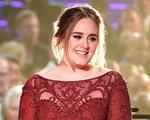 Adele đã khóc cả ngày sau sự cố âm thanh tại Grammy 2016