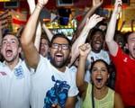 Bỉ hạn chế ăn mừng trên đường phố dịp EURO 2016