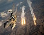 Không kích tiêu hủy kho chứa 800 triệu USD tiền mặt của IS