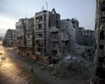 Dự án tái thiết Aleppo - Niềm hy vọng của người dân Syria