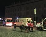 Đức: Nổ lớn tại bang Bayern, ít nhất 1 người thiệt mạng