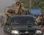 Căn cứ không quân Ấn Độ bị tấn công khủng bố
