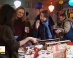 Festival ẩm thực đường phố Việt Nam tại Moscow