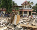 Ấn Độ điều tra vụ hỏa hoạn làm 106 người chết