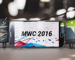 Các hãng công nghệ ra mắt gì tại MWC 2016?