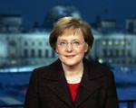 Thủ tướng Đức Angela Merkel là người phụ nữ quyền lực nhất thế giới