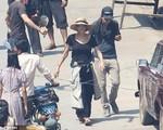 Angelina Jolie là người Campuchia đầu thai?