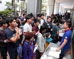 Đại học Quốc gia Hà Nội chính thức nhận hồ sơ thi đánh giá năng lực
