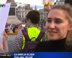 Anh ra đi hay ở lại EU: Tiếng nói từ người dân