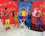 Lớp học Cầu Vồng - chương trình đầy màu sắc dành cho trẻ mầm non